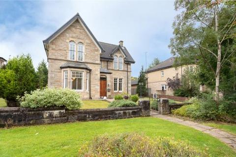 5 bedroom detached house to rent - Old Dullatur Road, Cumbernauld, North Lanarkshire, G68 0AR