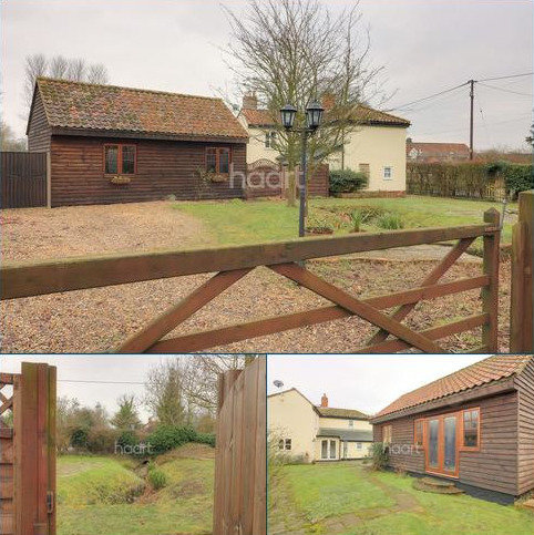 3 bedroom detached house for sale - Chequers Lane, Saham Toney