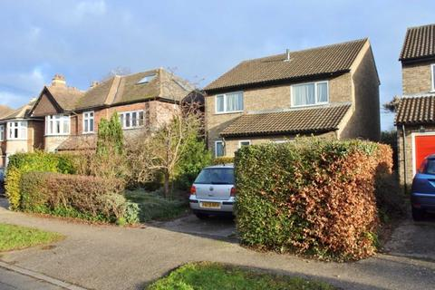 4 bedroom detached house to rent - Thornton Road, Girton