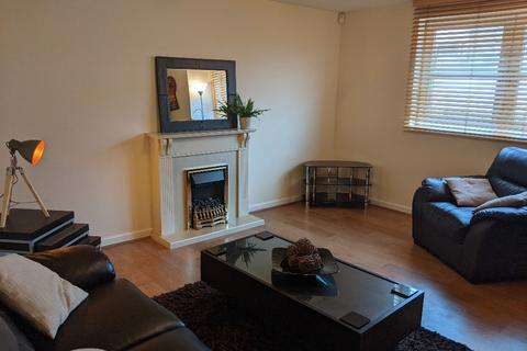 2 bedroom flat to rent - Charles Street, Aberdeen, AB25