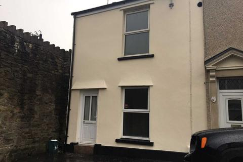2 bedroom terraced house to rent - Earl Street, Hafod