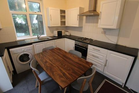 5 bedroom terraced house to rent - Llandough Street, , Cardiff