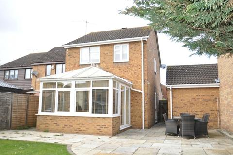 3 bedroom detached house for sale - Vermeer Ride, Springfield, Chelmsford, Essex