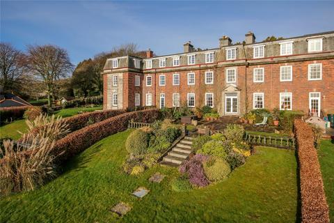 7 bedroom terraced house for sale - The Mansion, Moorhaven, Ivybridge, Devon, PL21