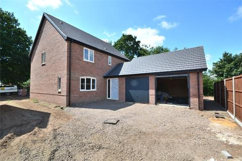 4 bedroom detached house for sale - Pott Row