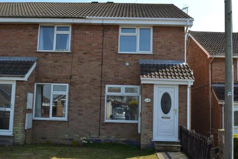 2 Bedroom End Of Terrace House To Rent York Road Brigg North Lincolnshire