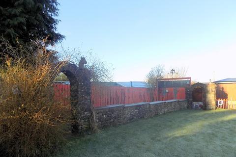Land for sale - Cae Rhys Ddu Road, Neath, Neath Port Talbot. SA11 1JB