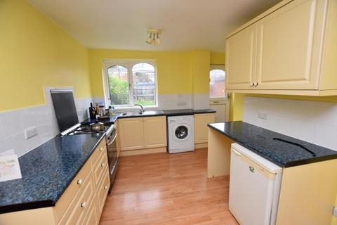 4 bedroom house share to rent - Foster Way, Edgbaston