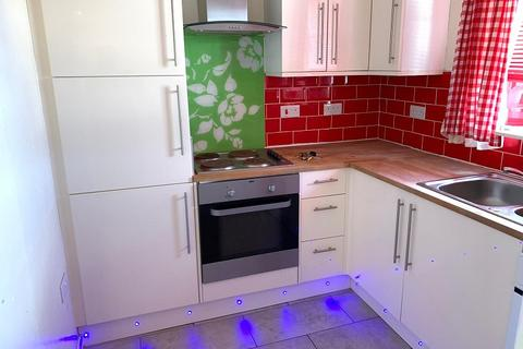 1 bedroom terraced house for sale - Neath Road, Briton Ferry, Neath, Neath Port Talbot. SA11 2BZ