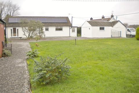 4 bedroom detached bungalow for sale - Green Lane 61A Pennard Road, Pennard, Swansea, City And County of Swansea. SA3 2AD