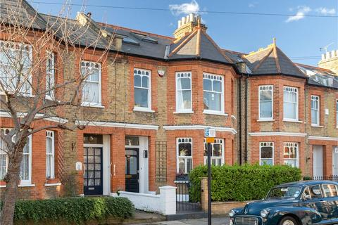 5 bedroom terraced house for sale - Abbotstone Road, London, SW15