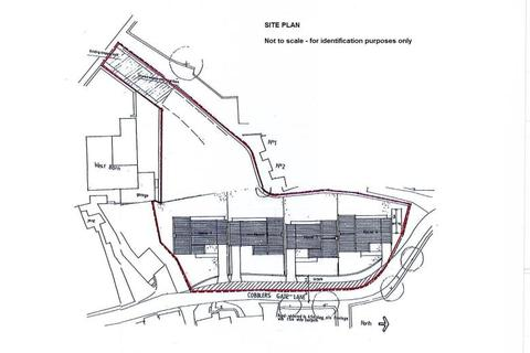 4 bedroom property with land for sale - Plot 2 At Newton Lodge, Cobblers Gate Lane , Mickleton, Co Durham