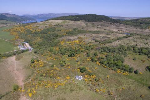 Farm for sale - Lot 2 Auchgoyle Farm, Millhouse, Tighnabruaich, Argyll and Bute, PA21