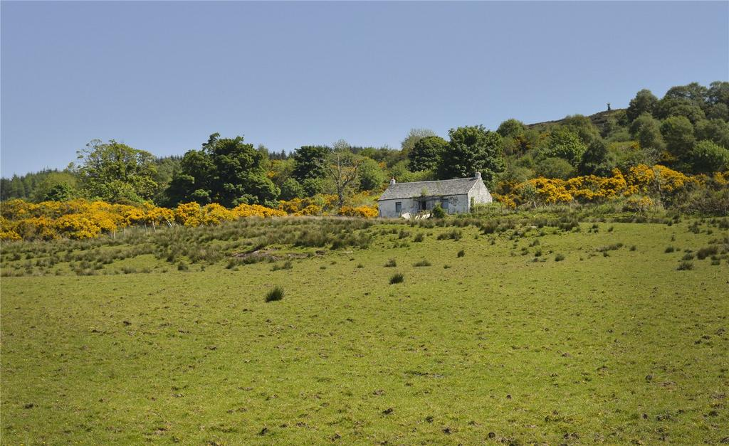 Land and Cottage