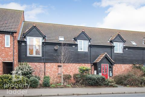 1 bedroom flat for sale - Blue Boar Lane, Norwich
