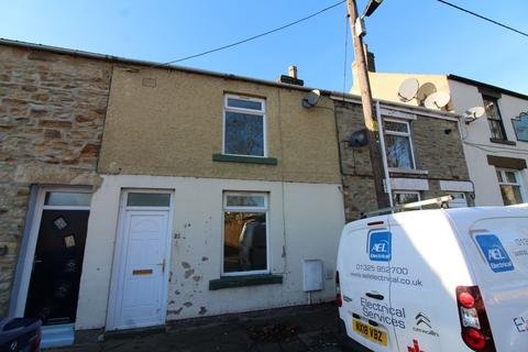 2 bedroom terraced house to rent - Church Street Howden Le Wear Crook