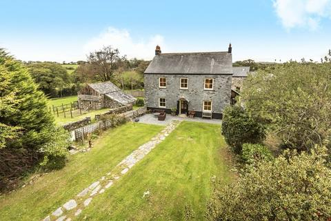 5 bedroom detached house for sale - Whitchurch, Tavistock