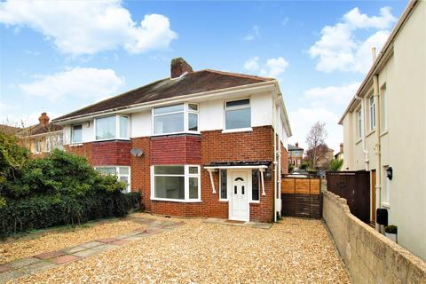 3 bedroom semi-detached house to rent - Portland Road, Bournemouth