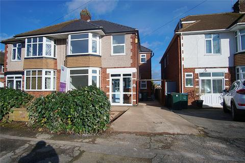 4 bedroom semi-detached house for sale - Arnold Avenue, Styvechale, Coventry, CV3