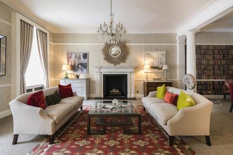 2 bedroom flat to rent - Hill Street, Mayfair, London, W1J
