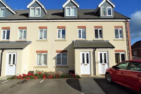 3 bedroom terraced house for sale - College Row, Melksham