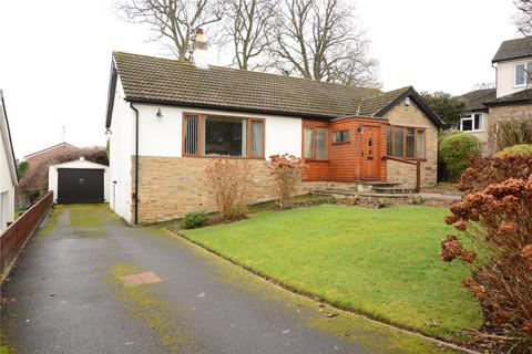 3 bedroom detached bungalow for sale - Elmete Grove, Roundhay, Leeds
