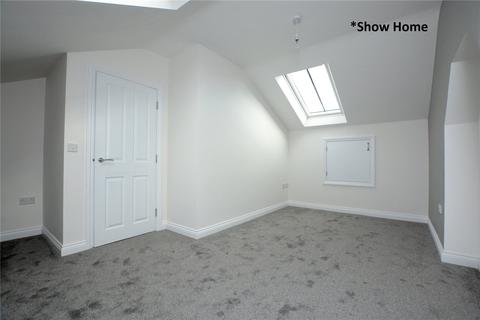 3 bedroom terraced house for sale - PLOT 7, Spring Valley Mills, Stanningley, Pudsey, West Yorkshire