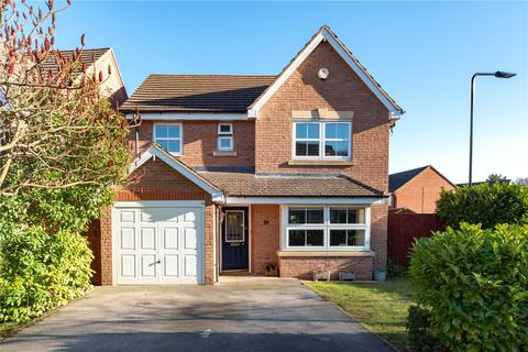 5 Bedroom Detached House For Sale Middlewood Drive East Wadsley Park Village Sheffield