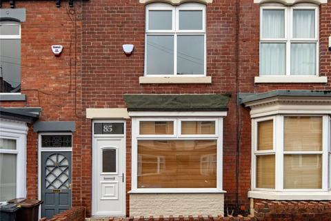 3 bedroom terraced house for sale - Blair Athol Road, Greystones, Sheffield, S11