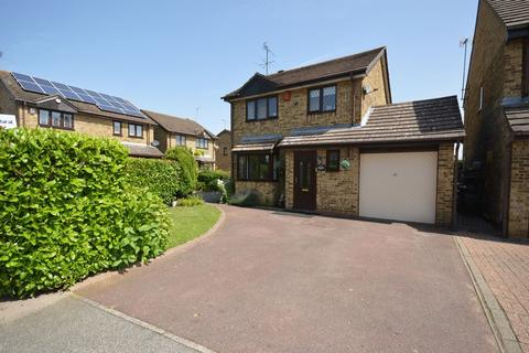 3 bedroom detached house for sale - Kirby Drive.