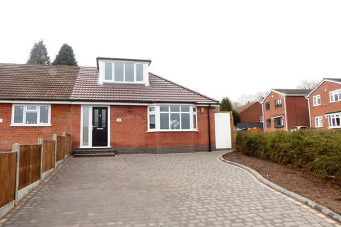 2 bedroom bungalow for sale - Grounds Drive, Sutton Coldfield