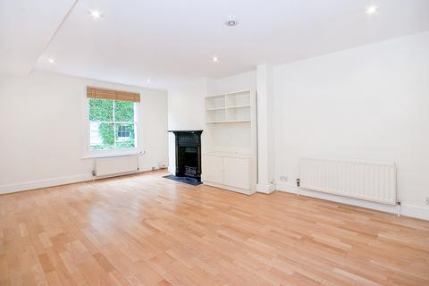 2 bedroom terraced house to rent - Doughty Mews, WC1N