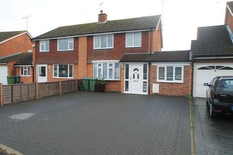 4 bedroom semi-detached house for sale - Ingram Avenue, Aylesbury
