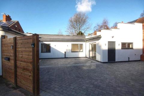 2 bedroom bungalow for sale - Ravensmore Road, Nottingham, Nottinghamshire, NG5