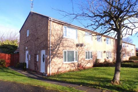 2 bedroom flat for sale - Wharfedale, Wallsend - Two Bedroom Ground Floor Flat