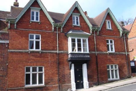 2 bedroom apartment for sale - Blake House, 12 Kingsbury Street, Marlborough, Wiltshire, SN8