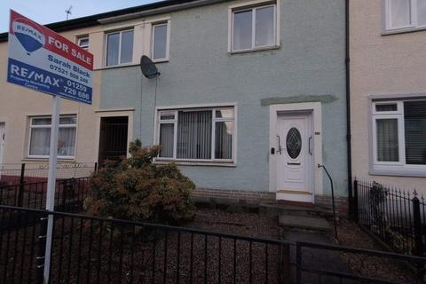 3 bedroom terraced house for sale - Churchill Street, Alloa