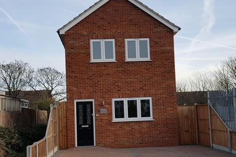 1 bedroom apartment to rent - Mill Road, Aveley, Essex