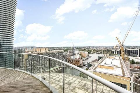 2 bedroom apartment - Ability Place 37 Millharbour, London, E14