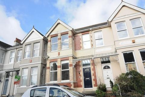 3 bedroom terraced house for sale - Pounds Park Road, Plymouth. Well Presented Family Home located in the popular Peverell area.