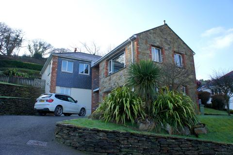 5 bedroom detached house to rent - Mevagissey