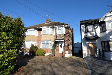 3 bedroom semi-detached house for sale - Eastwood Road, Rayleigh, Essex