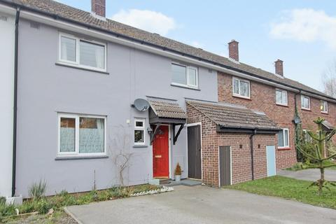 3 bedroom terraced house for sale - Thornhill Place, Longstanton