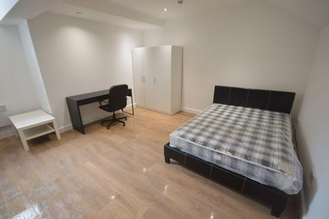 Studio to rent - Albion Street, Leicester, LE1