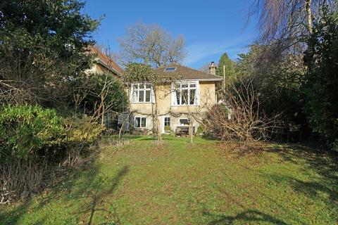 4 bedroom detached house for sale - Hermitage Road, Bath