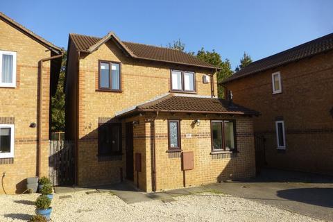 3 bedroom detached house for sale - Hornbeam Road, Bicester