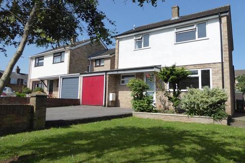 4 bedroom detached house for sale - Fane Close, Bicester