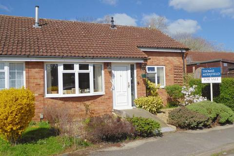2 bedroom semi-detached bungalow for sale - Thames Avenue, Bicester