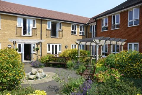 1 bedroom retirement property for sale - Coach House Mews, Bicester - 75% share of the Leasehold