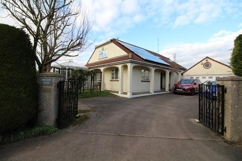 5 bedroom detached house for sale - Crabtree Lane, Dundry